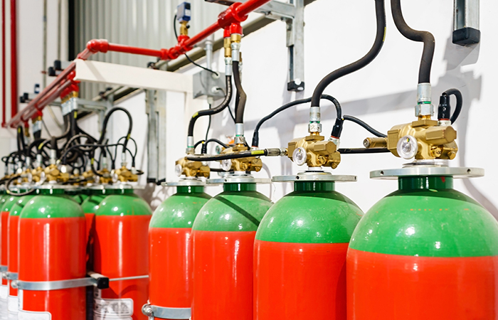How Clean Agent Fire Suppression Systems are Making the World a Better Place